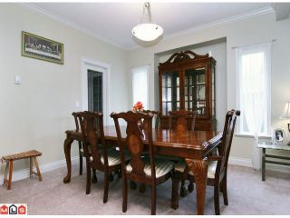 "Photo 4: 3158 COALMAN PL in Abbotsford: Aberdeen House for sale in ""STATION ROAD/ALDERGROVE"" : MLS®# F1110805"