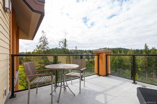 Photo 34: 722 1400 Lynburne Pl in Langford: La Bear Mountain Condo for sale : MLS®# 844135