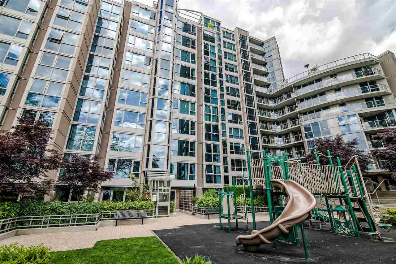 Main Photo: 201 1318 HOMER STREET in : Yaletown Condo for sale : MLS®# R2397145