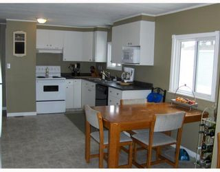 Photo 7: 14B 2288 GASSOFF Road in Quesnel: Quesnel - Town Manufactured Home for sale (Quesnel (Zone 28))  : MLS®# N190506