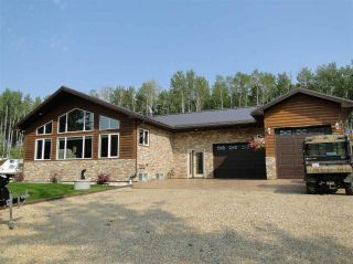 Photo 5: 37 Broken Paddle Drive: Rural Lesser Slave River M.D. House for sale : MLS®# E4233233