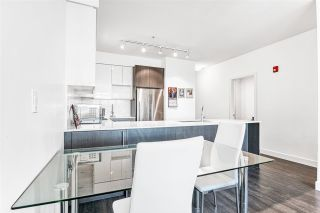 "Photo 7: 409 3971 HASTINGS Street in Burnaby: Vancouver Heights Condo for sale in ""VERDI"" (Burnaby North)  : MLS®# R2410838"