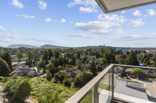Photo 12: 1104 1550 FERN Street in North Vancouver: Lynnmour Condo for sale : MLS®# R2612733