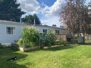 Photo 22: 250 305 Calahoo Road: Spruce Grove Mobile for sale : MLS®# E4262768