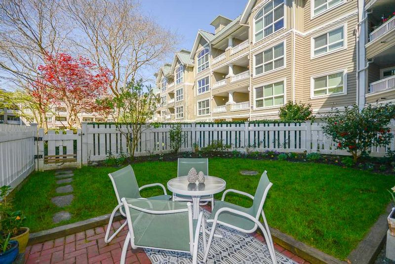 FEATURED LISTING: 103 - 5900 DOVER Crescent Richmond