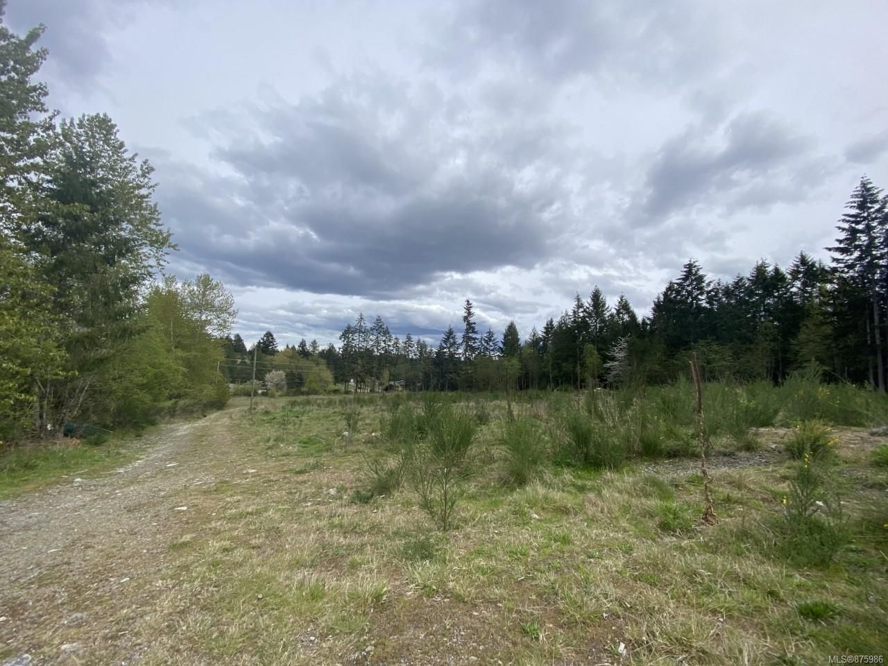 Main Photo: 10750 South Watts Rd in : Du Saltair Industrial for sale (Duncan)  : MLS®# 875986