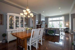 Photo 4: 372 Oak Forest Crescent in Winnipeg: The Oaks Residential for sale (5W)  : MLS®# 202108600