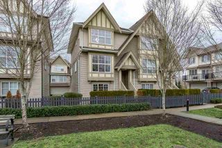 """Photo 3: 37 8089 209 Street in Langley: Willoughby Heights Townhouse for sale in """"Arborel Park"""" : MLS®# R2231434"""