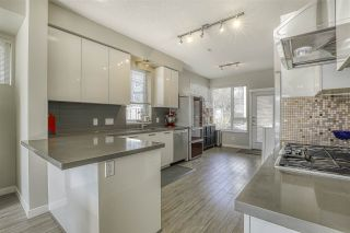 """Photo 7: 3119 E KENT AVENUE NORTH in Vancouver: South Marine Townhouse for sale in """"River Walk"""" (Vancouver East)  : MLS®# R2439075"""
