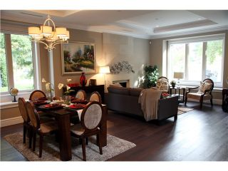 Photo 2: 3903 W 22ND AV in Vancouver: Dunbar House for sale (Vancouver West)  : MLS®# V1029124