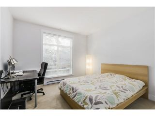 """Photo 13: 119 5777 BIRNEY Avenue in Vancouver: University VW Condo for sale in """"PATHWAYS"""" (Vancouver West)  : MLS®# V1136428"""