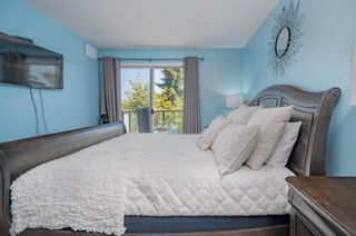 """Photo 13: 107 303 CUMBERLAND Street in New Westminster: Sapperton Townhouse for sale in """"CUMBERLAND COURT"""" : MLS®# R2604826"""