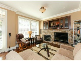Photo 5: 3084 162ND ST in Surrey: Grandview Surrey House for sale (South Surrey White Rock)  : MLS®# F1307453