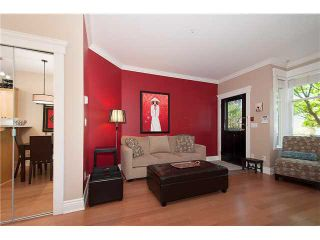 """Photo 6: 2626 YUKON Street in Vancouver: Mount Pleasant VW Condo for sale in """"TURNBULL'S WATCH"""" (Vancouver West)  : MLS®# V1085425"""