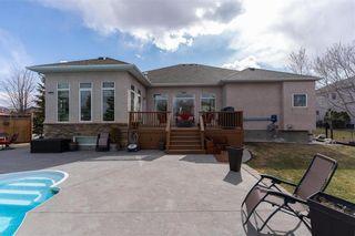 Photo 41: 29 KINDERSLEY Drive in Winnipeg: East St Paul Residential for sale (3P)  : MLS®# 202109082