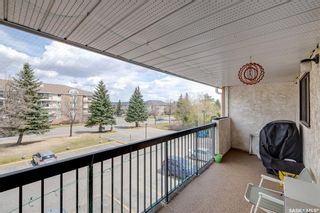 Photo 21: 308 201 CREE Place in Saskatoon: Lawson Heights Residential for sale : MLS®# SK854990