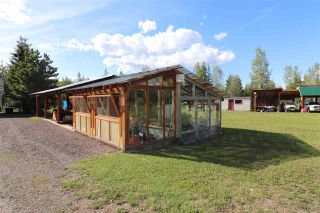 Photo 6: 12705 TELKWA COALMINE Road in Telkwa: Smithers - Rural House for sale (Smithers And Area (Zone 54))  : MLS®# R2380491