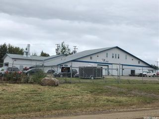 Photo 2: 804 Finlayson Street in La Ronge: Commercial for sale : MLS®# SK839543