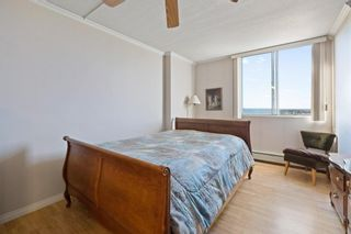 Photo 15: 1106 12121 JASPER Avenue in Edmonton: Zone 12 Condo for sale : MLS®# E4240855
