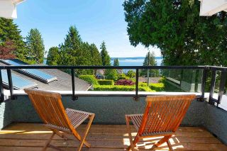 """Photo 21: 2623 LAWSON Avenue in West Vancouver: Dundarave House for sale in """"Dundarave"""" : MLS®# R2591627"""