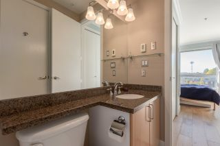 """Photo 13: 405 2630 ARBUTUS Street in Vancouver: Kitsilano Condo for sale in """"ARBUTUS OUTLOOK NORTH"""" (Vancouver West)  : MLS®# R2110706"""
