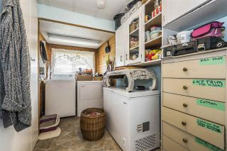 Photo 17: 16 6900 INKMAN ROAD: Agassiz Manufactured Home for sale : MLS®# R2397284