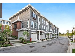 Photo 20: 29 3399 151 Street in South Surrey White Rock: Home for sale : MLS®# F1439072