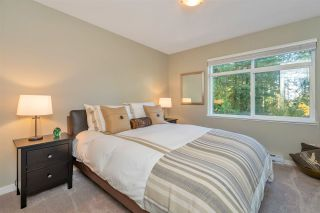 """Photo 24: 37 2925 KING GEORGE Boulevard in Surrey: King George Corridor Townhouse for sale in """"KEYSTONE"""" (South Surrey White Rock)  : MLS®# R2514109"""