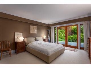 Photo 12: 4110 Burkehill Rd in West Vancouver: Bayridge House for sale : MLS®# V1096090