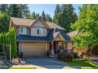 Main Photo: 3440 HORIZON Drive in Coquitlam: Burke Mountain House for sale : MLS®# R2615624