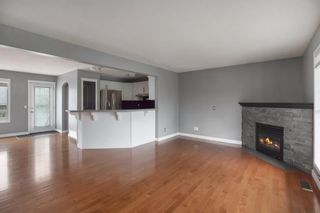 Photo 5: 37 West Springs Gate SW in Calgary: West Springs Semi Detached for sale : MLS®# A1119140