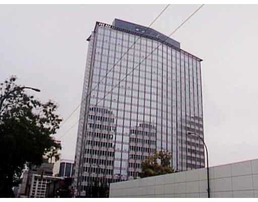 """Main Photo: 1313 989 NELSON ST in Vancouver: Downtown VW Condo for sale in """"ELECTRA"""" (Vancouver West)  : MLS®# V553130"""