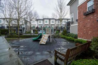 """Photo 19: 124 3010 RIVERBEND Drive in Coquitlam: Coquitlam East Townhouse for sale in """"WESTWOOD"""" : MLS®# R2233937"""
