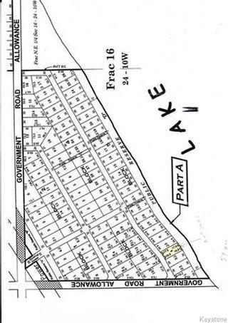 Photo 4: 4 Moon Shadow Road: Lake Manitoba Narrows Residential for sale (R19)  : MLS®# 1805232