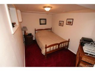Photo 16: 216 Rutland Street in WINNIPEG: St James Residential for sale (West Winnipeg)  : MLS®# 1414398
