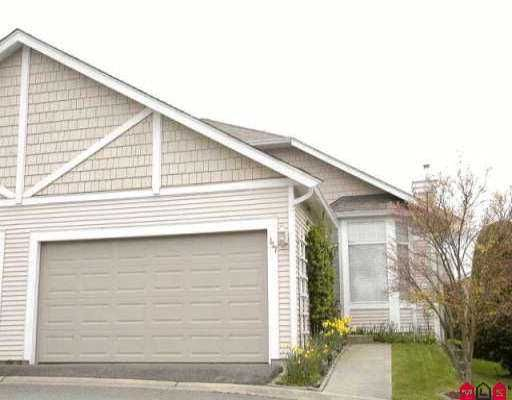 "Main Photo: 137 9012 WALNUT GROVE DR in Langley: Walnut Grove Townhouse for sale in ""QEEN ANNE GREEN"" : MLS®# F2607033"