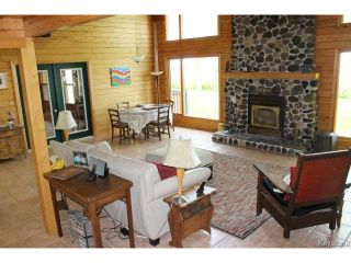 Photo 7: 399 CHALET BEACH Road in MATLOCK: Manitoba Other Residential for sale : MLS®# 1515454