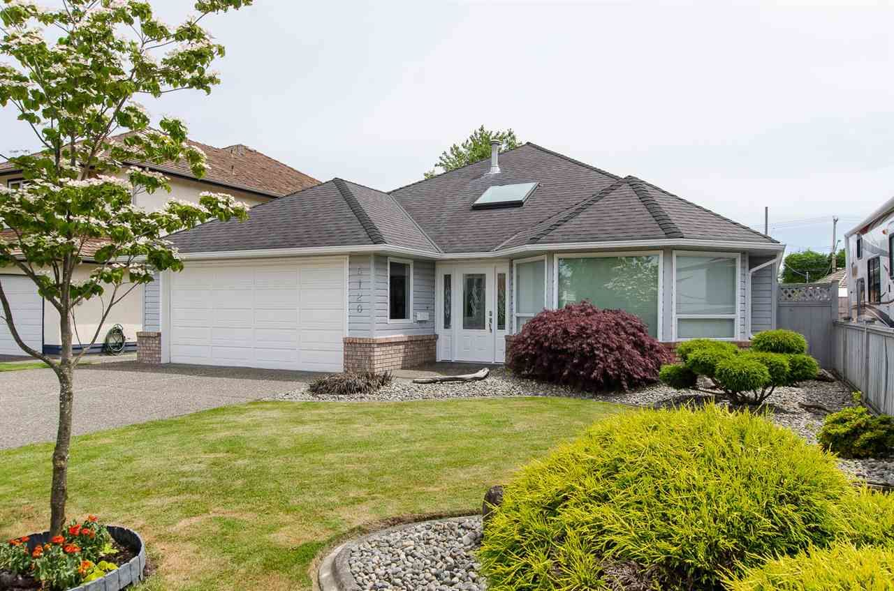 Main Photo: 5120 BENTLEY Drive in Delta: Hawthorne House for sale (Ladner)  : MLS®# R2077936