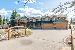 Photo 48: 103 Mountain River Estates in Rural Rocky View County: Rural Rocky View MD Detached for sale : MLS®# A1071385