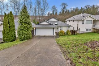 Photo 1: 11456 ROXBURGH Road in Surrey: Bolivar Heights House for sale (North Surrey)  : MLS®# R2545430