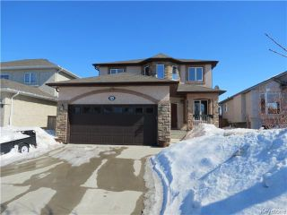 Photo 1: 136 Lindmere Drive in WINNIPEG: River Heights / Tuxedo / Linden Woods Residential for sale (South Winnipeg)  : MLS®# 1405939
