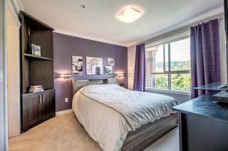 """Photo 9: 310 200 KLAHANIE Drive in Port Moody: Port Moody Centre Condo for sale in """"SALAL"""" : MLS®# R2174958"""