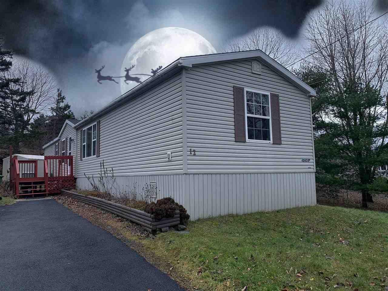 Main Photo: 12 Alan Street in Middle Sackville: 25-Sackville Residential for sale (Halifax-Dartmouth)  : MLS®# 202025665