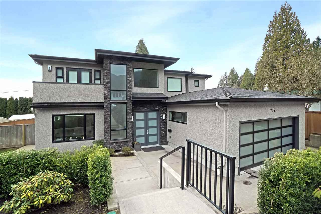 Main Photo: 779 Donegal Place in North Vancouver: Delbrook House for sale : MLS®# R2546750