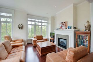 Photo 7: 6282 Eagles Drive in Vancouver: University VW Townhouse for sale (Vancouver West)  : MLS®# V1022663