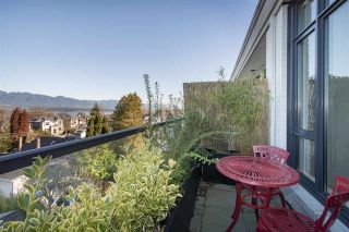 """Photo 29: 408 4355 W 10TH Avenue in Vancouver: Point Grey Condo for sale in """"Iron & Whyte"""" (Vancouver West)  : MLS®# R2462324"""