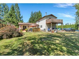 Photo 36: 12240 252 Street in Maple Ridge: Websters Corners House for sale : MLS®# R2606440