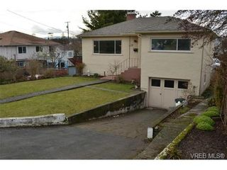Photo 2: 3114 Donald St in VICTORIA: SW Tillicum House for sale (Saanich West)  : MLS®# 718451