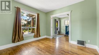 Photo 7: 894 DOUGALL in Windsor: House for sale : MLS®# 21017562