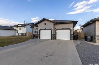 Photo 48: 1322 Hughes Drive in Saskatoon: Dundonald Residential for sale : MLS®# SK851719
